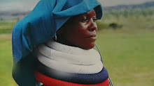 ABSOULTELY BEAUTIFUL XHOSA (KOSA) WOMAN