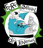 Logo del Foro Barrial
