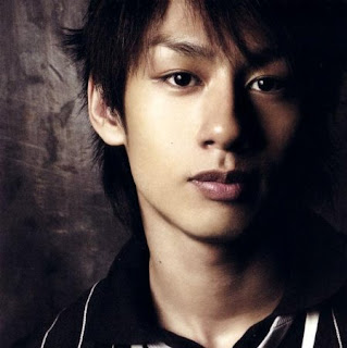 [GROUPE] KAT-TUN Nakamaru+Yuichi+11
