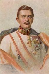 Blessed Emperor Karl I