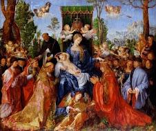 Maria - Mãe de Jesus e Nossa!