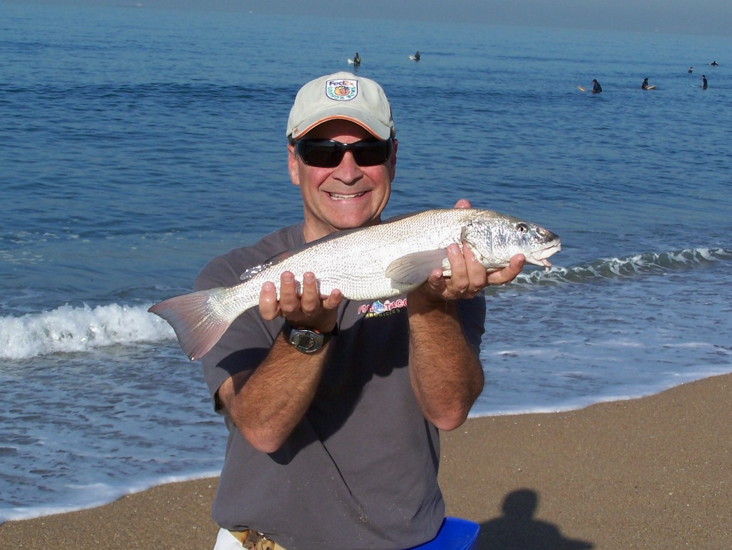 Surf fishing report september 2010 for Best time to fish tomorrow