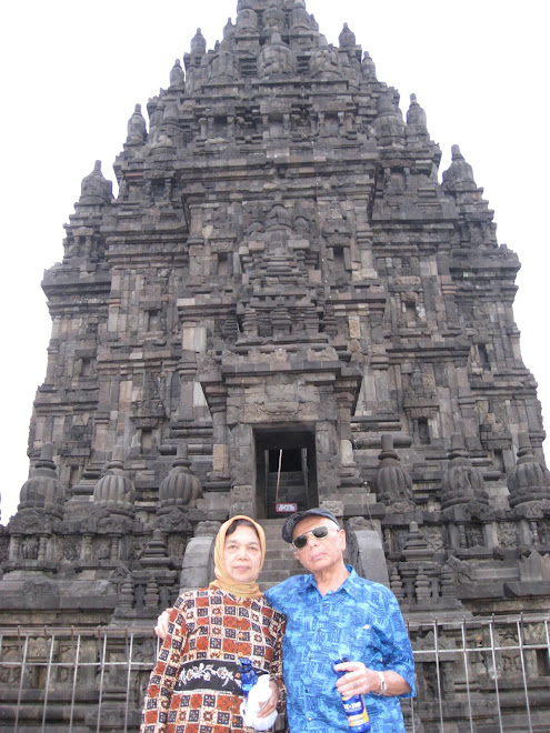 Gaharu Indonesia
