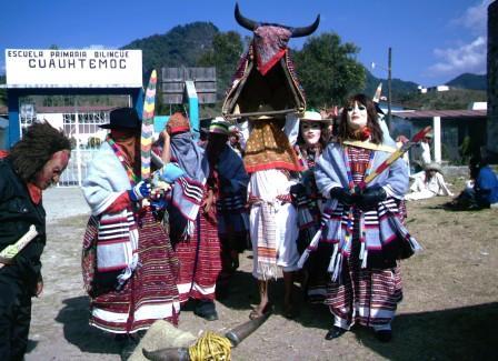Carnaval triqui