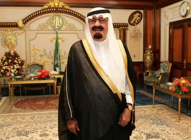 Tener homosexual en Arabia Saudita