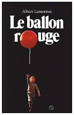 le ballon rouge