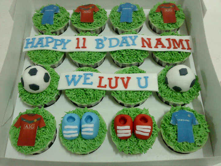 cuppacakepalace: ALL SPORT CUPCAKE IN 1 ENTRY