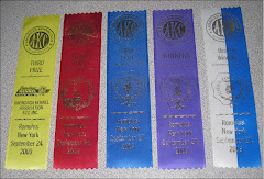 AKC: Finger Lakes, NY, Includes Best of Winners. Sept. 09