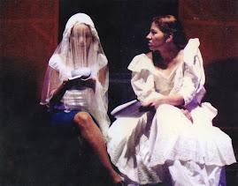 "Vivendo Alaíde - ""Vestido de Noiva"""