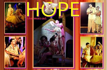 Nossa Senhora da Esperança - 2010