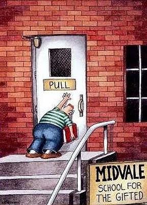 Farside - Pull