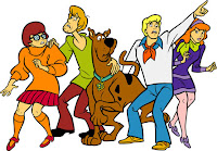Koleksi Video Scooby-Doo
