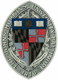 JHONS HOPKINS UNIVERSITY - BALTIMORE