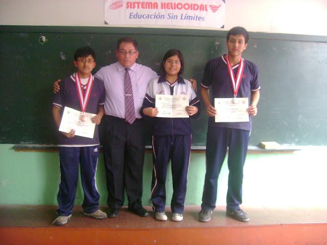 IV OLIMPIADA IBEROAMERICANA DE BIOLOGIA LIMA-PERU 2010