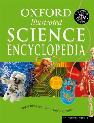 OXFORD ENCYCLOPEDIA OF SCIENCE