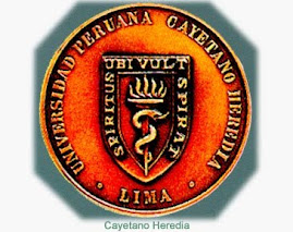 CAYETANO HEREDIA PERUVIAN UNIVERSITY