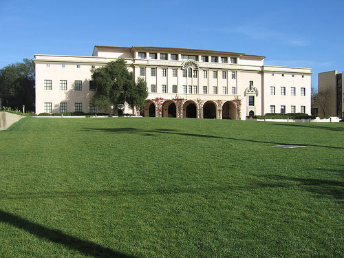 CALIFORNIA INSTITUTE OF TECHNOLOGY
