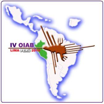 IV OLIMPIADA IBEROAMERICANA LIMA- PERU 2010