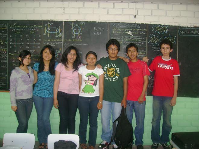 VI OLIMPIADA PERUANA DE BIOLOGIA O.P.B. 2011  PRE- SELECCION VERANO 2011