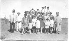 Inmigrantes en Baterías en el Bicentenario