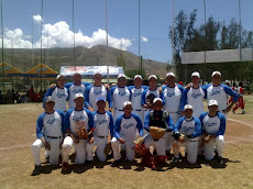 Cochabamba Campen 2009