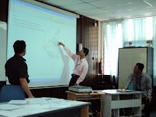Kegiatan dalam workshop