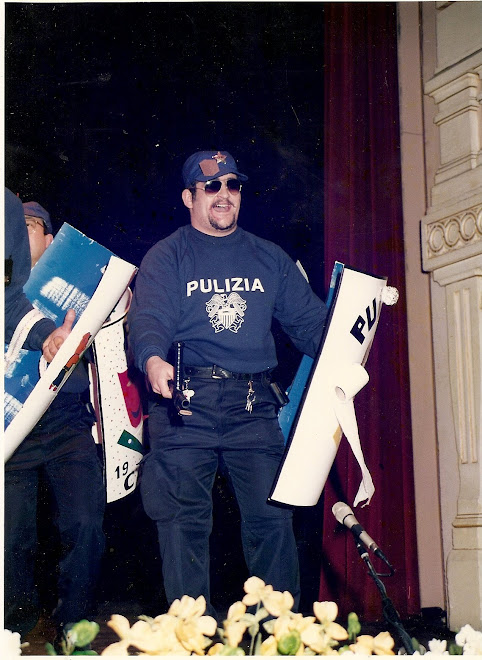 KINI - EL PULIZIA 1996