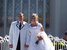 Mr. and Mrs. Hidalgo