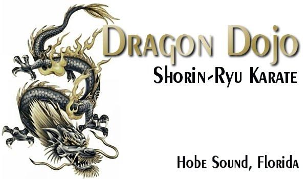 Dragon Dojo in Hobe Sound