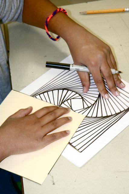 Drawing Lines Maths : Splish splash splatter parabolic line drawings