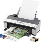 Printer A3 5 Warna