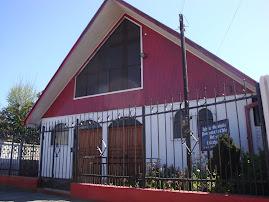 Templo Matriz
