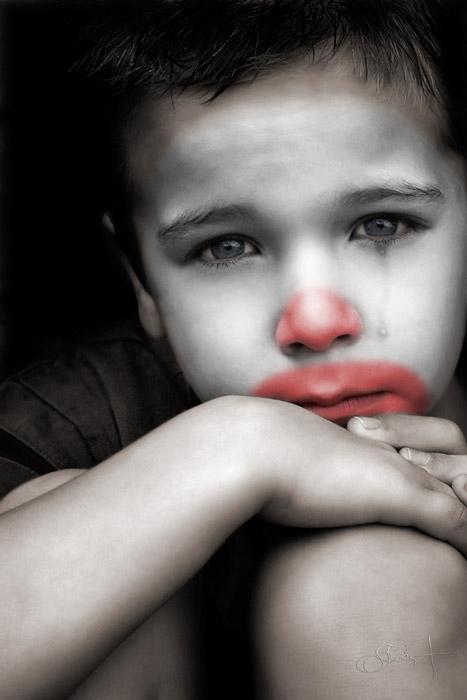 sad clown makeup. sad clown makeup. sad clowns