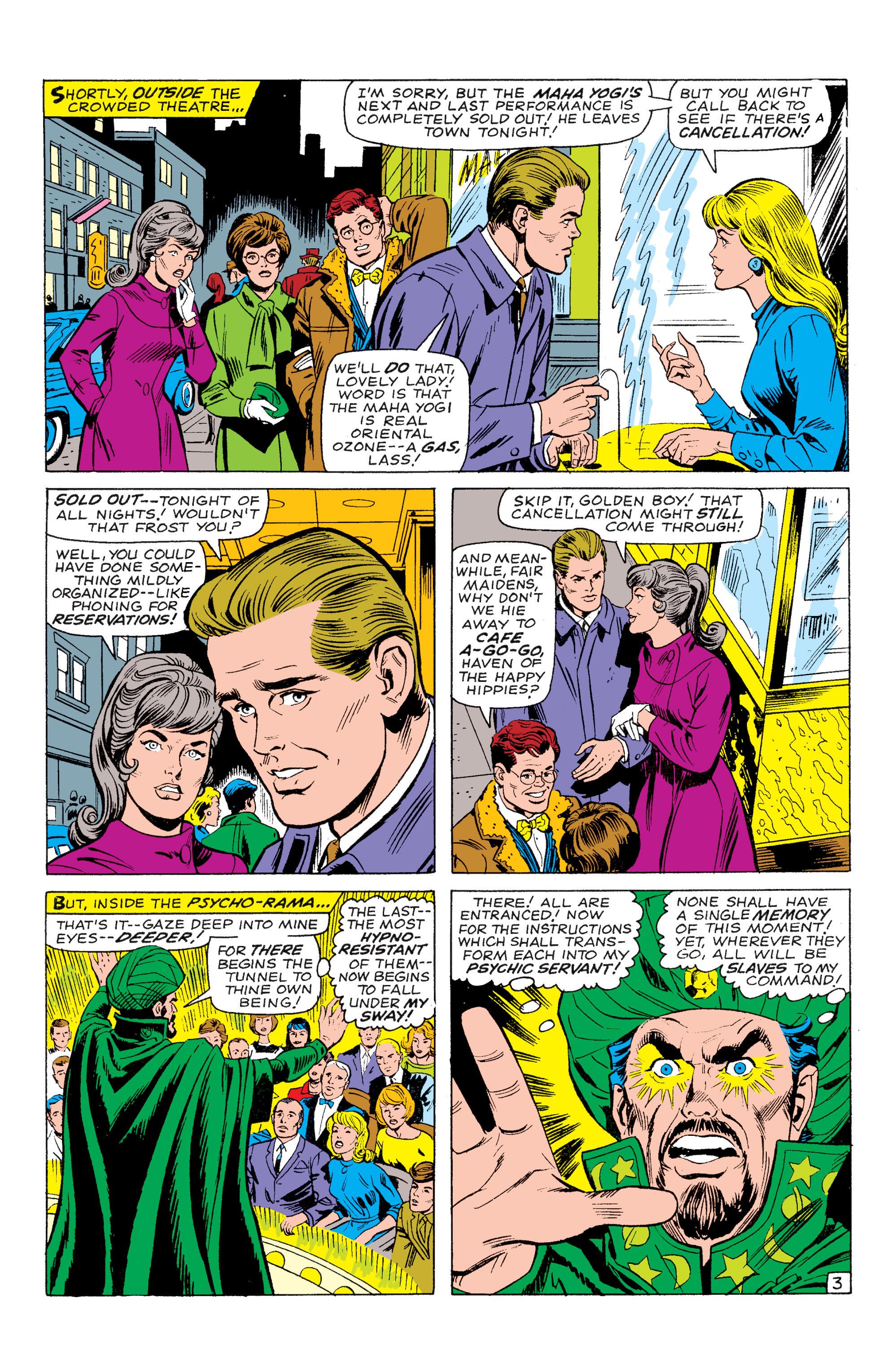 Uncanny X-Men (1963) 47 Page 3