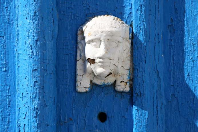 πόρτα στο Αιγαίο