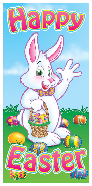 Boredom's Bounty: Happy Easter everyone!