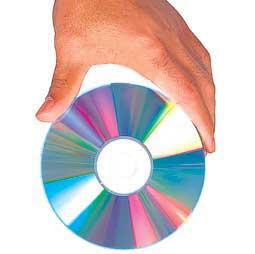 உங்களுக்கு தெரியுமா? CD