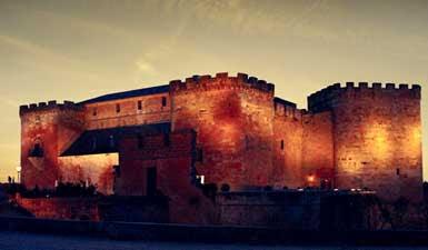 παλάτι Ισπανία