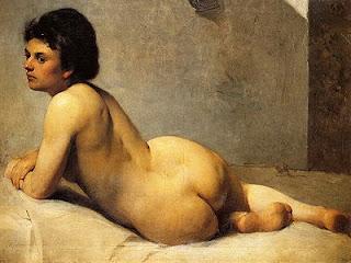 γυμνο Λεμπεσης