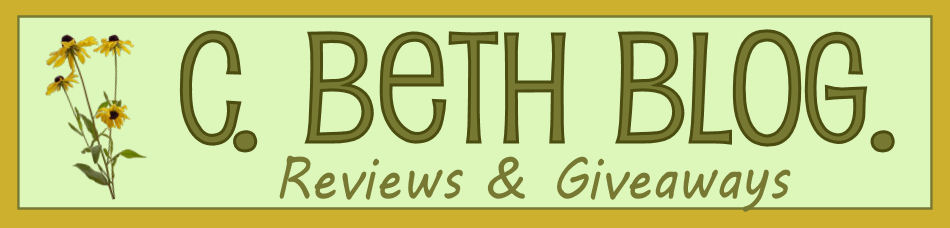 C. Beth Blog: Giveaways and reviews