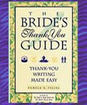 Bride's Thank You Guide