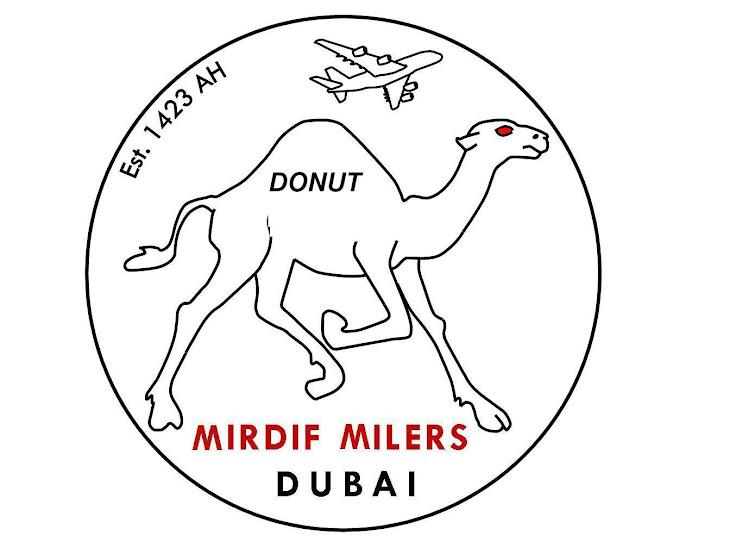 MIRDIF MILERS