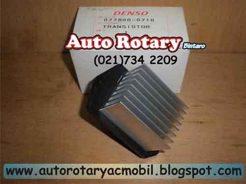 Westarn / Resistor Honda CR-V