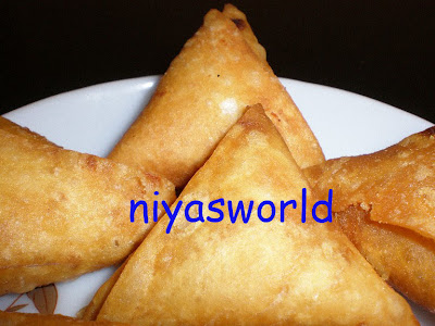 Niya S World Crispy Samosas From The Samosa Factory