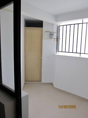 Kerala Apartment Interiors