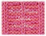 Rachel's Mystery Dishcloth Knit Along!