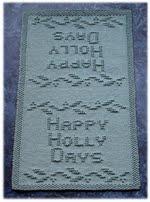 Happy Holly Days