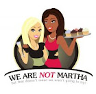 We are not Martha, but that doesn´t mean we aren´t going to try !