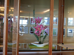 UNIVERSITY OF SOUTHERN MAINE library display