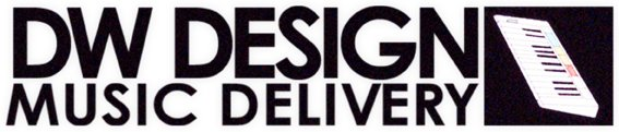DW Designs Music delivery